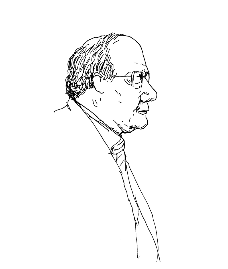 Jean-Jacques Defaix.